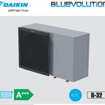 37_PACHET DAIKIN ALTHERMA 3 M / Monobloc / Unitate Externa / Incalzire + Racire / Materiale + Instalare incluse /